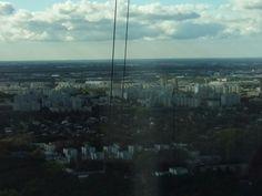 Estonia Tallinna Tv tower