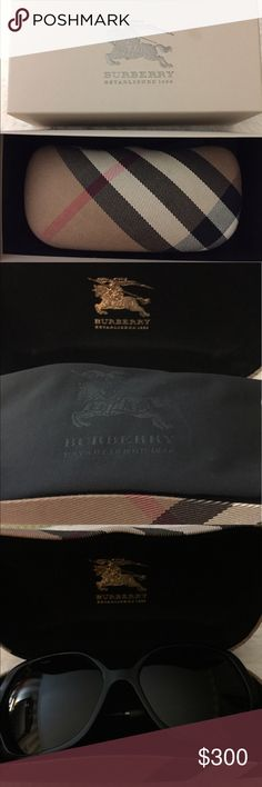 Burberry Sunglasses Polarized Burberry Sunglasses in great condition Burberry Accessories Sunglasses
