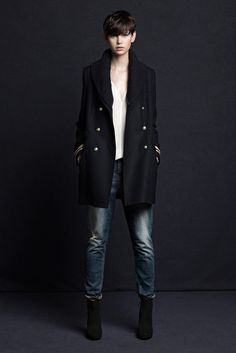 November - TRF - Lookbook - ZARA United States - Look 2