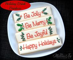 Melissa Joy Fanciful Cookies & More