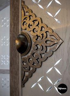 New Ideas Main Door Handle Design Knock Knock Door Knobs And Knockers, Knobs And Handles, Door Handles, Door Design Interior, Main Door Design, Gate Design, Main Door Handle, Pooja Rooms, Bedroom Doors