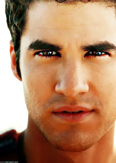 Darren Criss. First as Harry Potter in a Very Potter Musical and now as Blaine Anderson in Glee. Love this man!! :)