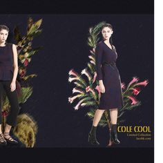 HELLO, EVERYONE! HERE IS LaCo's NEW Limited Collection - Provence de Autumn ☀️ By COLE COOL Urban lady leave the city ✈️to the Village Black with multicoloured wool flannel, black faux leather design and lambskin leather binding  Cool and tough, but still elegant and be characteristic of female Let's see Provence how to melt THIS CAREER WOMAN! If you are interested in it, welcome to visit our website: lacohk.com