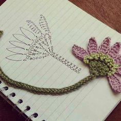 Schema fiore rosa e verde 2D