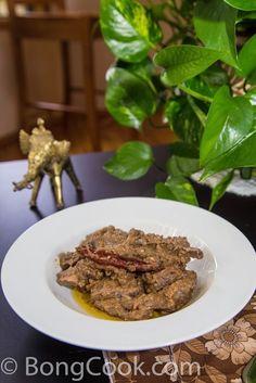 BongCook: Bengali and Indian Recipes: Sahi Mutton Chanp
