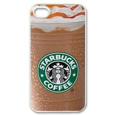 Black Friday Starbucks Ice Coffee Iphone 4/4s Iphone Cases Cover from Funny IPHONE 4s/4