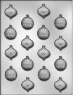 90 4129 christmas ornaments chocolate chocolate candy mold preeglecom christmas tree chocolates - Christmas Candy Molds