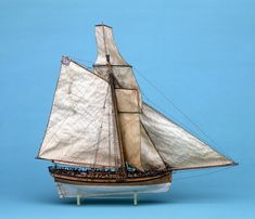 Hawke (1777); Service vessel; Fighting vessel; Revenue cutter - National Maritime Museum