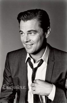 Leonardo DiCaprio Quotes and Photos - Leonardo DiCaprio Great Gatsby Photos