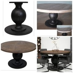 Dining Table, Furniture, Home Decor, Dining Rooms, Homes, Decoration Home, Room Decor, Dinner Table, Home Furnishings