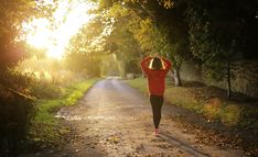 """You can now stay fit and active without having to pay for a gym membership with our fall fitness guide: 5 Ways You Can """"Sneak in"""" a Workout. Physical Environment, Good Environment, Hashimoto, When Youre Feeling Down, Feeling Stuck, Sensitive People, Highly Sensitive, Health Advice, Stress Management"""