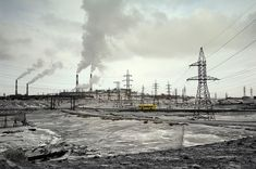 Another from Norilsk.