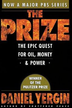 The Prize: The Epic Quest For Oil, Money  Power written by Daniel Yergin. It reads like an epic story and it is probably the best description of the development of the oil and gas industry.