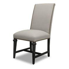South Cone Home Bristol Parsons Chair & Reviews | Wayfair.ca