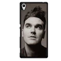 Hairstyle Morrissey TATUM-4967 Sony Phonecase Cover For Xperia Z1, Xperia Z2, Xperia Z3, Xperia Z4, Xperia Z5
