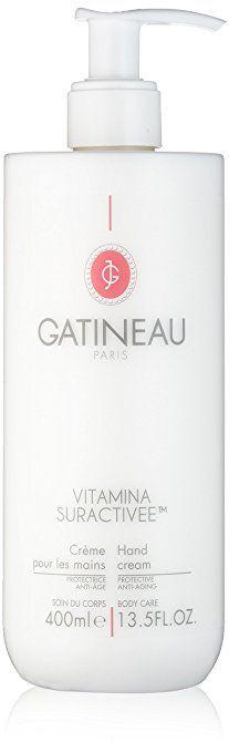 Gatineau Vitamina Hand Cream 400 ml