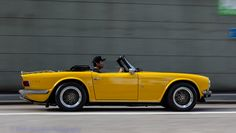 Triumph TR6 | Flickr - Photo Sharing!