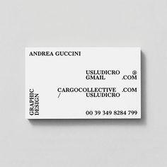 Andrea Guccini – Bologna, Italy
