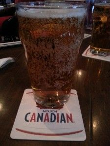 Molson Canadian, at a very early hour in the morning. Canadian Beer, Thirsty Thursday, Keep It Cleaner, Party Time, Toronto, Drinking, Drinks, Drink