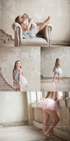 My sweet ballerina girl 5 years old chubby cheek photography all about me session