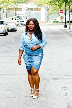 Plus Size Fashion by Sandee Joseph | A Personal Style, Fashion and Beauty Blog