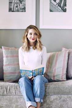 Zoella | The WHSmith & Zoella Book Club