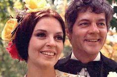 Julie and Doug Williams, Days.