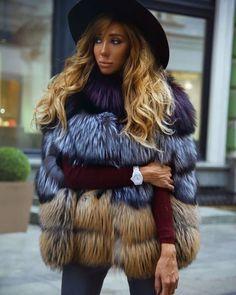 "18 Beğenme, 1 Yorum - Instagram'da MYDIAMOND (@mydiamond.hr): ""Reflect your style to your look trendy....#MYDMND - - - - Ako želite krzno pričekajte do oktobra…"""