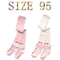 Baby Girls Pantyhose Children Girl Princess Panty-hose Polka Dots Ruffle Pants Kids Spring Autumn Panty Stockings Free Drop Ship