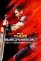 Disney Fan Collector: Nuevos pósters de los protagonistas de Thor Ragnar...