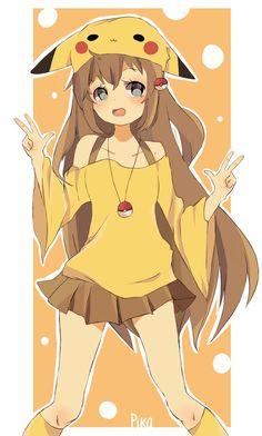 Cute-pika-girl-pikachu-38098468-693-1154.jpg (693×1154)                                                                                                                                                                                 Más
