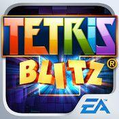 Tetris® Blitz | Sold Apps