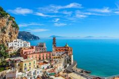 Place to See Before You Die: Atrani , Italy (7 Images)