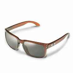 a7001379b46 Oakley Men s Holbrook Polarized Rectangular Sunglasses Sunglasses Outlet