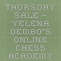 I have noticed that a lot of people like to purchase many examples or/and openings at once and get a discount, which I totally understand and usually agree with or even suggest myself Chess, People Like, Thursday, Math, Books, Gingham, Libros, Math Resources, Book