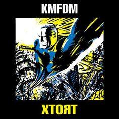 KMFDM: Sascha Konietzko (vocals, various instruments, synthesizer, bass, drums…
