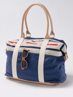 Pendleton French Pete Travel Bag