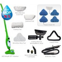 Yes Please  H2O Mop® X5™ - Professional Package