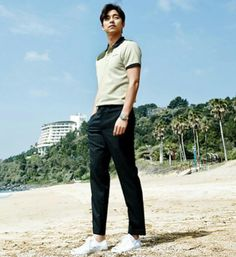 #GongYoo Discovery Expedition Summer 2015. ing