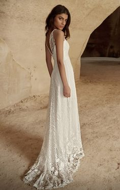 Limor Rosen - Luena. Wedding dress                                                                                                                                                                                 More