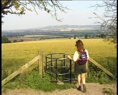 Join Debra and her cameraman husband on one of England's wonderful historic and scenic national trails. Stone-age hill forts, burial chambers, pretty villages and fellow walkers all on this eventful and charming 2-hour film, see it on Vimeo. #tv #travel #england #hiking #walking #ridgeway #national #trail #hill #fort #burial #chamber British Travel, Watch The Originals, Walking Holiday, Travel England, Stone Age, Forts, Ancient History, Great Britain, Filmmaking