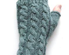 Fingerless Gloves for Women  Clover