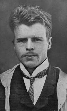 Hermann Rorschach (1884-1922) was a Swiss psychiatrist and psychoanalyst, best known for developing a projective test known as the Rorschach inkblot test.