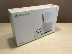 XBOX ONE S GIVEAWAY  2017 OPEN! - YouTube
