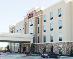 Hampton Inn & Suites La Porte, TX Hotel - Exterior