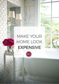 How to Make Your Home Look Expensive - Interior design tips and tricks, inspiration, and more! | Progression By Design