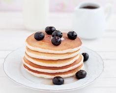 Pancake | via Tumblr