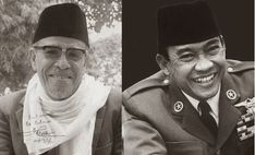 Dari tahun 1964 hingga tahun 1966, HAMKA dipenjara selama dua tahun empat bulan oleh Soekarno atas beberapa tuduhan termasuk berkomplot d... John F Kennedy, Founding Fathers, Lunges, Eyebrows, Presidents, Dan, Captain Hat, History, People