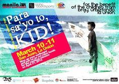 7th MSA Cup, Surf Competition (La Union, Philippines, March 10-11,2012)