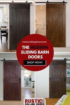 Barn Door Track And Rollers Shed Sliding Door Track System Black Barn Door Handle 20190312 March 12 2019 Barn Door Hardware Hanging Barn Doors Interior Barn Doors